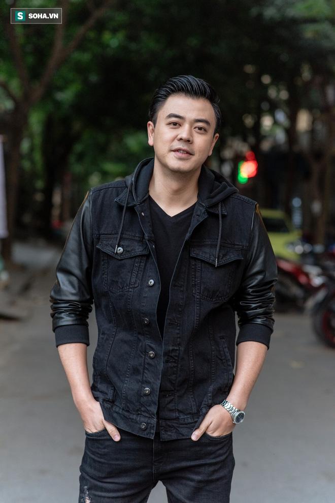 MC Tuấn Tú trải lòng về quyết định thôi chức Phó ban tuyên giáo Đoàn và cuộc sống với người vợ bình thường - Ảnh 5.