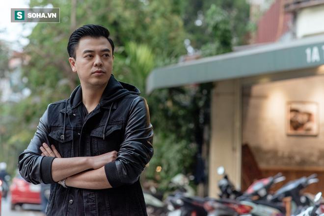 MC Tuấn Tú trải lòng về quyết định thôi chức Phó ban tuyên giáo Đoàn và cuộc sống với người vợ bình thường - Ảnh 4.