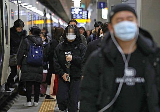 Hàn Quốc: Phát hiện ca siêu lây nhiễm Covid-19 - Ảnh 2.