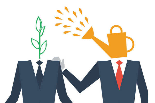 Trên đường đời ai cũng nên có một cố vấn nhưng bạn cần cẩn trọng khi nhận lời khuyên từ 4 kiểu người này - Ảnh 1.