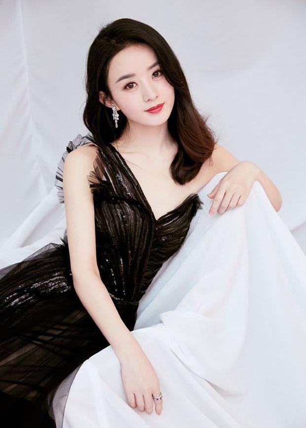 Top 3 mỹ nhân, nam thần Cbiz netizen muốn hẹn hò nhất: Dương Tử vượt mặt Triệu Lệ Dĩnh, Tiêu Chiến chiếm vị trí số mấy? - Ảnh 4.