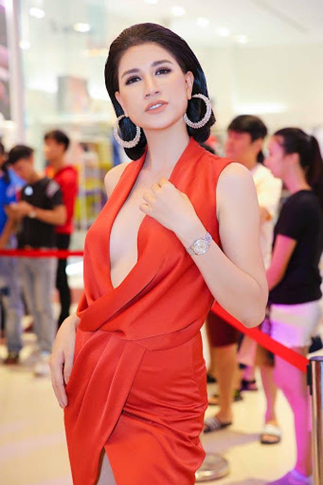 Trang Trần thẳng thắn tiết lộ sự thật sau loạt ảnh bikini nóng bỏng - Ảnh 9.