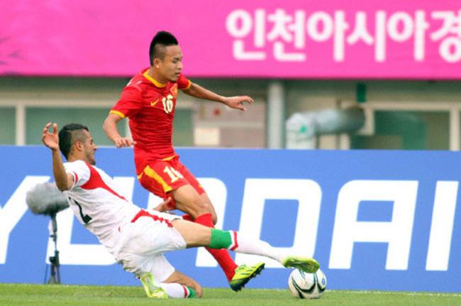 Kyrgyzstan từng là bại tướng của Việt Nam ở giải đấu kỳ lạ trên đất Hàn Quốc - Ảnh 1.