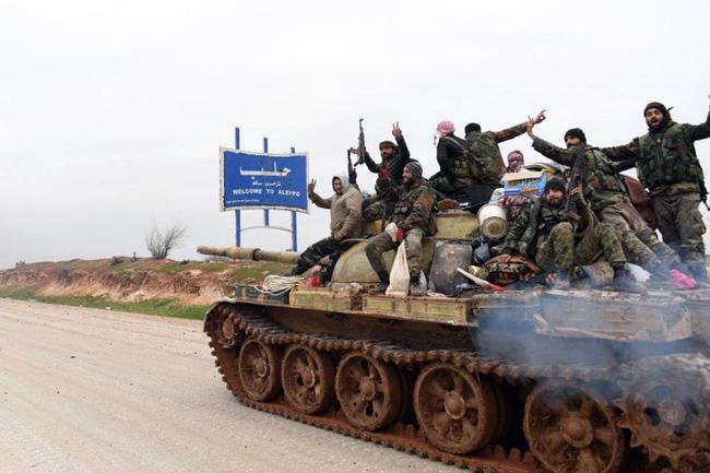 Số phận Syria đã an bài, Nga sẽ thay phương Tây giải quyết chảo lửa Libya? - Ảnh 1.