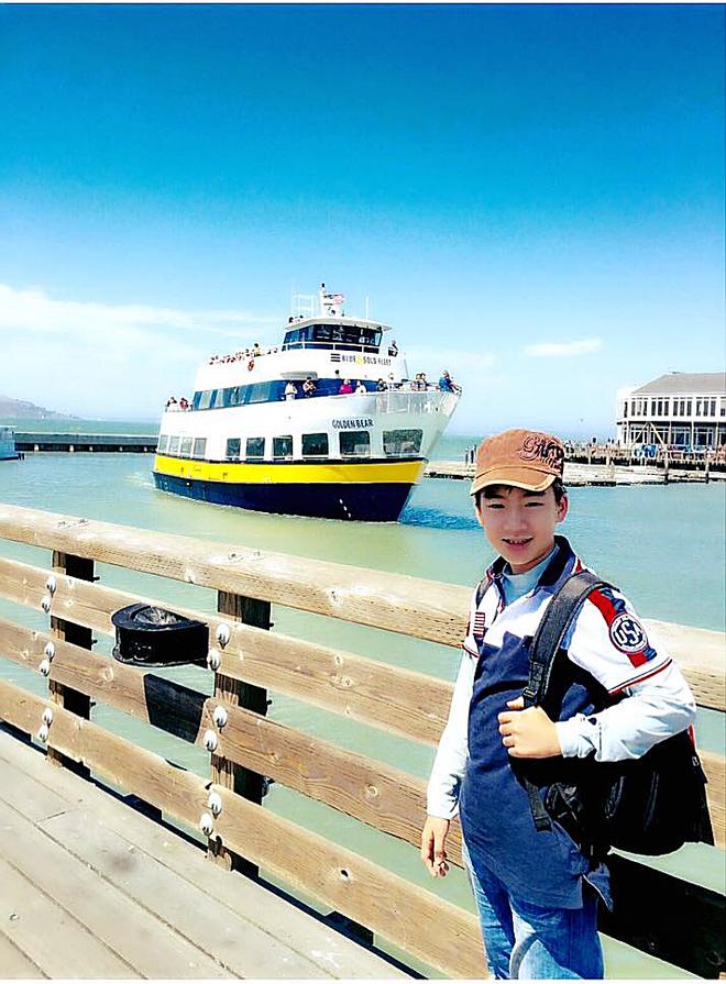 Nam sinh Hà Nội nói 8 thứ tiếng, thông thạo 5 ngôn ngữ, nhận học bổng 5 trường, được tiến sĩ Mỹ nhận xét uyên bác như bác học - Ảnh 1.