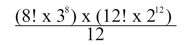 Dãy số ma thuật: Bao phủ Trái Đất 271 lần, có mặt trong trò chơi rất quen thuộc - Đó là gì? - Ảnh 14.