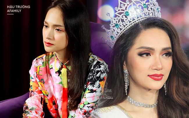 Hoa hậu Hương Giang: Sợ hãi khi nói về đám cưới, muốn đổi mọi thứ để được sinh con - ảnh 1
