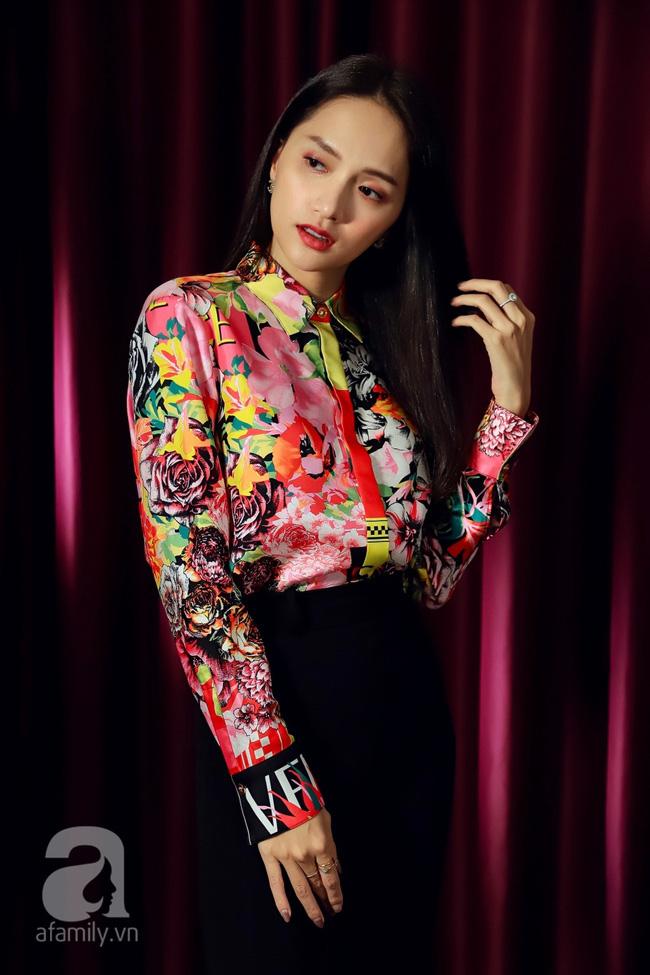 Hoa hậu Hương Giang: Sợ hãi khi nói về đám cưới, muốn đổi mọi thứ để được sinh con - ảnh 3