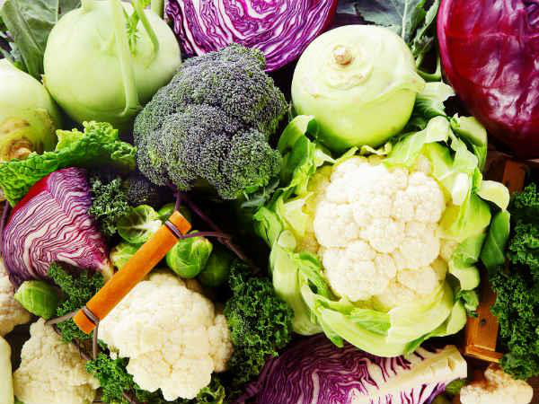 14 thực phẩm giúp ngăn ngừa ung thư hiệu quả - Ảnh 3.