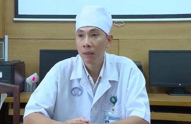 Bác sĩ, điều dưỡng kể chuyện điều trị cho các bệnh nhân nhiễm Covid-19 tại Việt Nam - Ảnh 4.