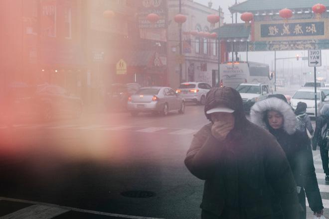 Nhiễm bệnh rồi đúng không?: Tình cảnh chung của người Trung Quốc tại Mỹ vào lúc này, chỉ 1 cái hắt hơi cũng bị nghi ngờ, xa lánh - Ảnh 5.