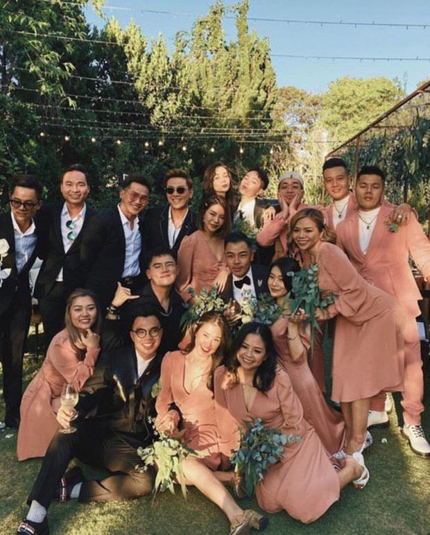 Những đám cưới bí mật rung chuyển Vbiz: Nhã Phương, Hari Won yêu cầu cực nghiêm, Tóc Tiên, Bảo Thy kín như bưng tới giờ G! - Ảnh 6.