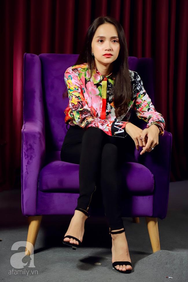 Hoa hậu Hương Giang: Sợ hãi khi nói về đám cưới, muốn đổi mọi thứ để được sinh con - ảnh 6