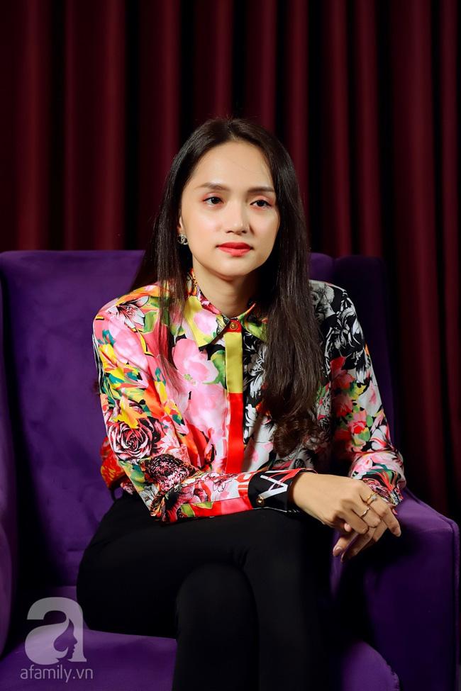 Hoa hậu Hương Giang: Sợ hãi khi nói về đám cưới, muốn đổi mọi thứ để được sinh con - ảnh 7