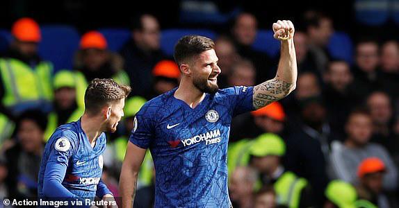 """Sau màn """"dọa"""" đối thủ, Mourinho để thua tan tác ngày trở về Stamford Bridge - Ảnh 1."""