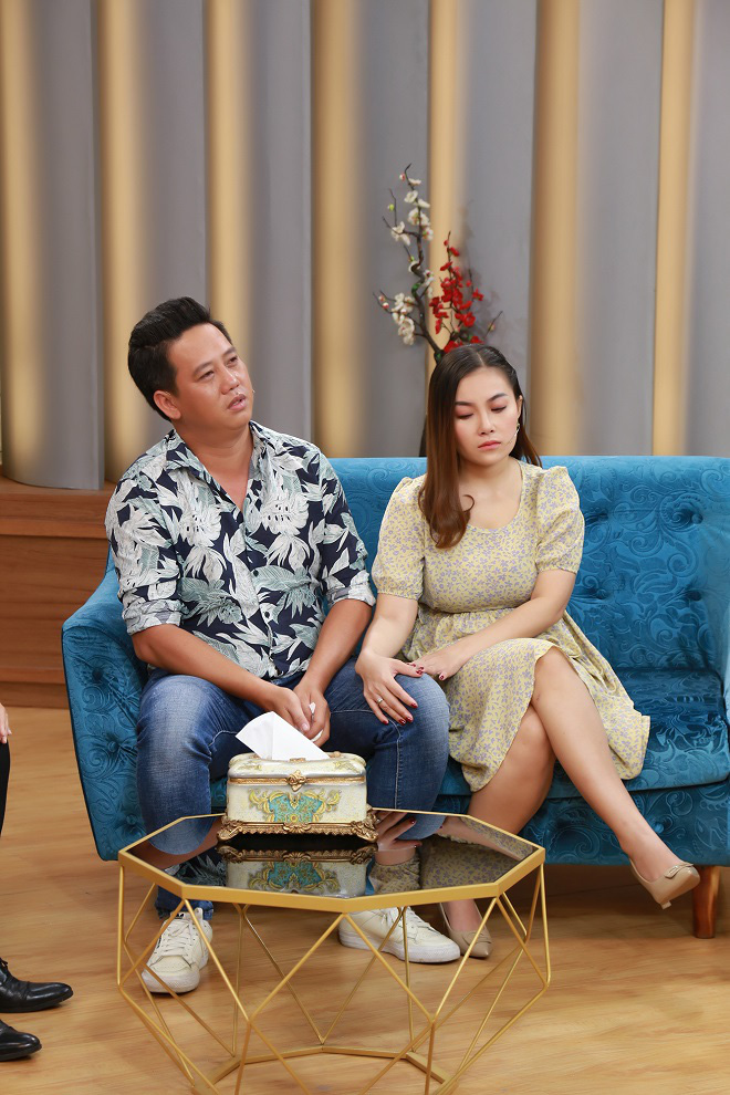 Cưới vội sau 3 tháng quen biết, hôn nhân lục đục, diễn viên Lê Nam đột quỵ vì vợ đòi chia tay - Ảnh 1.