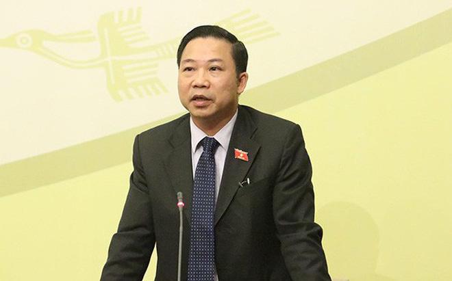 Ông Dương Trung Quốc: Cần xem xét lại việc công nhận liệt sỹ cho y, bác sỹ hy sinh chống dịch SARS - Ảnh 3.