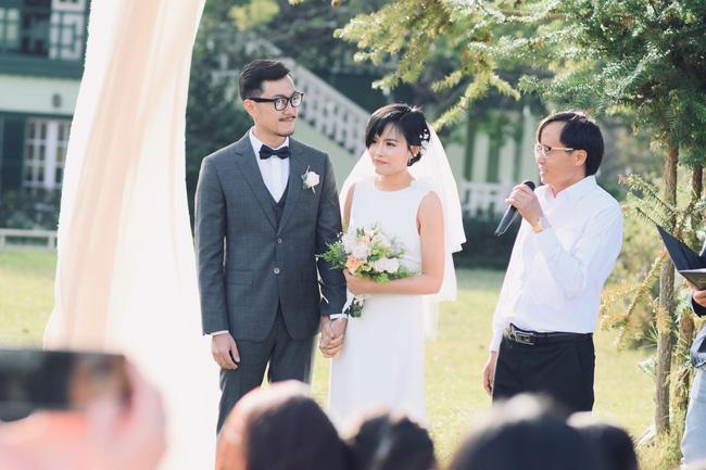 Nên duyên nhờ mảnh vườn đẹp, chàng kiến trúc sư tự tay chuẩn bị đám cưới như thơ ở Đà Lạt để chiều ý nguyện người yêu - ảnh 2