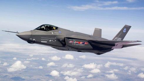 Máy bay tàng hình F-35A khi chiến đấu cũng là lúc tự sát? - Ảnh 2.