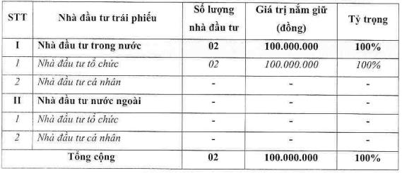 Công ty Intracom của Shark Việt vừa huy động thành công 100 tỷ trái phiếu - Ảnh 1.