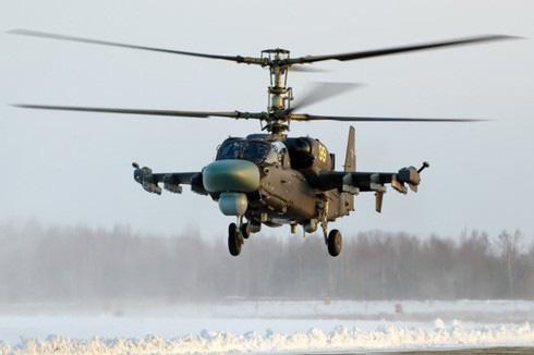 Nga tiếp tục đưa vũ khí khủng đến Syria để thử nghiệm thực chiến - Ảnh 4.