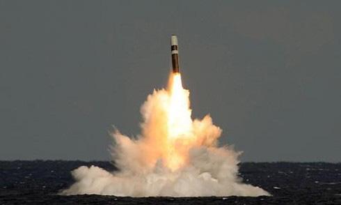 Trung Quốc bất mãn trước bảng xếp hạng 5 tàu ngầm hủy diệt khủng nhất - ảnh 2