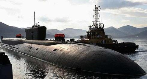 Trung Quốc bất mãn trước bảng xếp hạng 5 tàu ngầm hủy diệt khủng nhất - ảnh 3