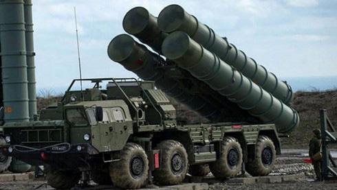 S-400 mất linh, Thổ Nhĩ Kỳ gấp rút đòi Patriot để đối phó Nga? - Ảnh 2.