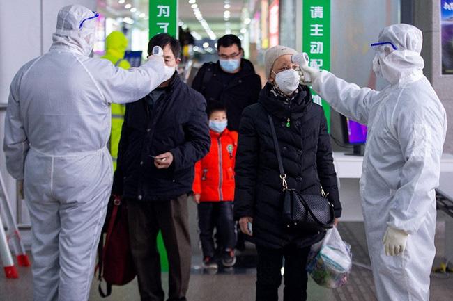 Sau khi tan hoang vì corona, nhiều thành phố lớn tại Trung Quốc bắt đầu hồi sinh - ảnh 14