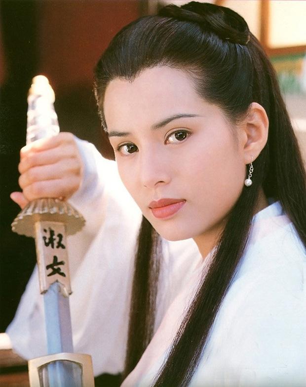 Nhan sắc dàn mỹ nhân Cbiz thập niên 90 khiến bố mẹ mê mệt: Vương Tổ Hiền - Lê Tư kinh diễm, Lý Nhược Đồng đi vào huyền thoại - Ảnh 25.