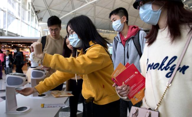 Sau khi tan hoang vì corona, nhiều thành phố lớn tại Trung Quốc bắt đầu hồi sinh - ảnh 5