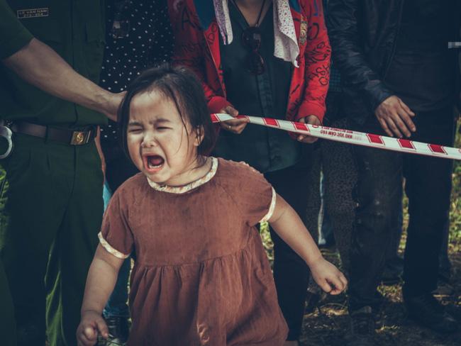 Các mỹ nhân nhí hứa hẹn là nàng thơ cho phim Việt: Toàn thiên thần xinh xắn, có cả Hoa hậu Chu Diệp Anh - ảnh 5