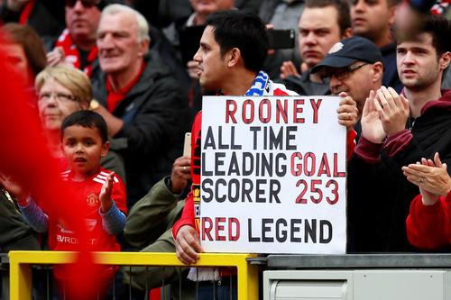 Huyền thoại Wayne Rooney lại gây sốc sân cỏ Anh - Ảnh 6.