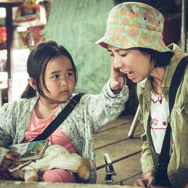 Các mỹ nhân nhí hứa hẹn là nàng thơ cho phim Việt: Toàn thiên thần xinh xắn, có cả Hoa hậu Chu Diệp Anh - Ảnh 6.