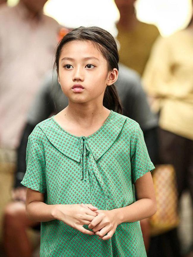 Các mỹ nhân nhí hứa hẹn là nàng thơ cho phim Việt: Toàn thiên thần xinh xắn, có cả Hoa hậu Chu Diệp Anh - ảnh 8