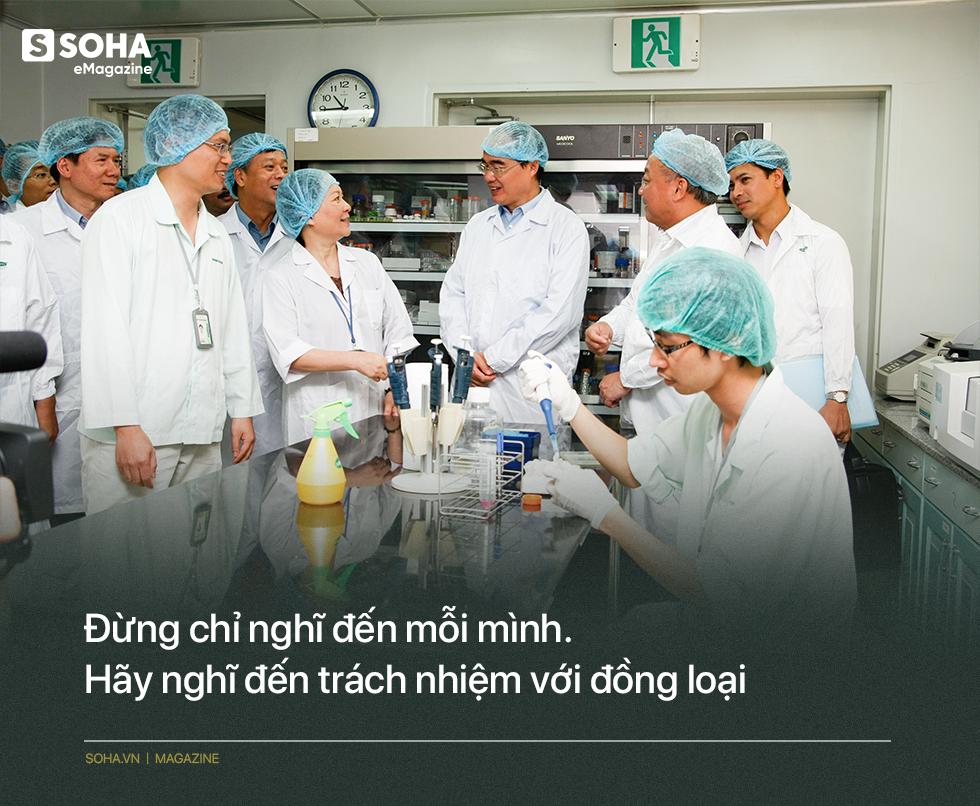 Người Việt CHÍNH THỨC bước vào cuộc đua chế vắc xin Corona và con đường sáng phía sau những cú sốc lớn - Ảnh 22.