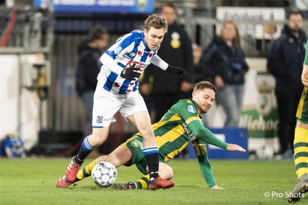HLV Heerenveen thất vọng, nói ra điều bất ngờ giữa thời điểm bị chỉ trích vì quá bảo thủ - Ảnh 2.