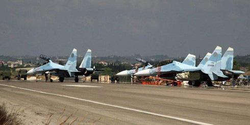 F-16 của Thổ Nhĩ Kỳ bị Su-35 truy sát ở Idlib? - Ảnh 1.