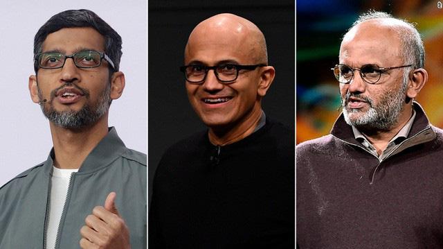 Lý do nào khiến các tập đoàn lớn nhất thế giới thuê CEO người Ấn Độ? - Ảnh 3.