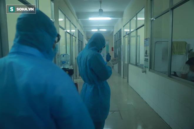 Đà Nẵng cách ly 80 người đến từ Daegu (Hàn Quốc), trong đó có 1 người bị sốt - Ảnh 1.