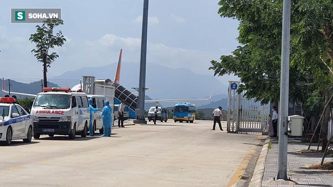 Khánh sạn lên tiếng thanh minh vụ đón 20 khách từ Daegu đến Đà Nẵng - Ảnh 2.