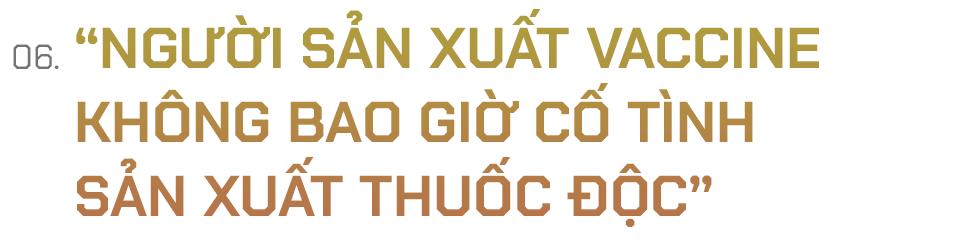 Người Việt CHÍNH THỨC bước vào cuộc đua chế vắc xin Corona và con đường sáng phía sau những cú sốc lớn - Ảnh 18.