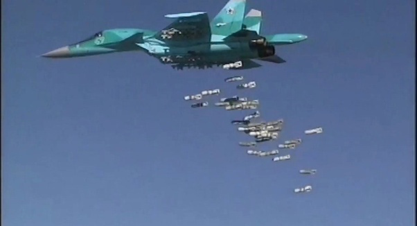 SAA vu hồi đánh hiểm, tăng pháo Thổ vào thế, tràn ngập Idlib-PK Syria đại chiến Israel - Ảnh 1.