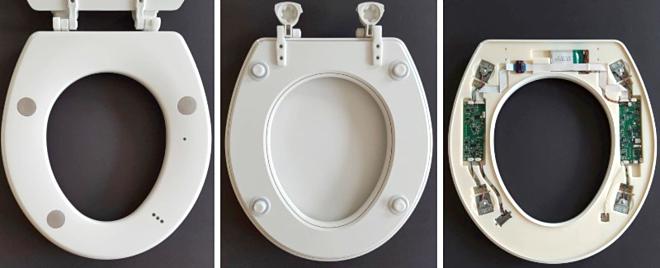Trông có vẻ bẩn thỉu nhưng thứ trong phòng tắm này sẽ thành thiết bị y tế quan trọng của tương lai - Ảnh 2.