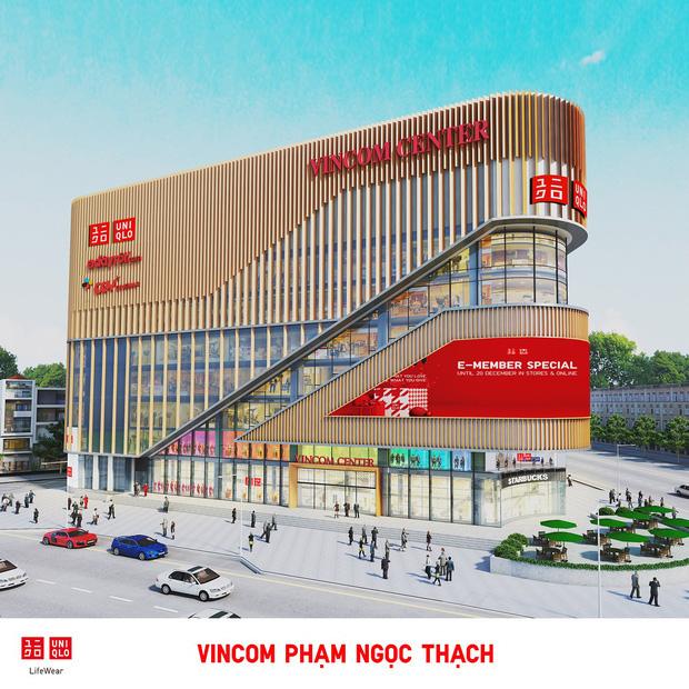 HOT: Cửa hàng UNIQLO đầu tiên tại Hà Nội chính thức khai trương vào 6/3, các tín đồ shopping chuẩn bị thóc đi là vừa - Ảnh 1.