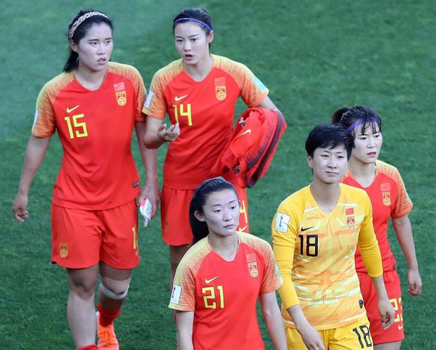 Tuyển nữ Trung Quốc bơ vơ: Xin ở Australia tránh dịch chờ sang Hàn Quốc thi đấu, nhưng rồi mọi kế hoạch lại toang vì Covid-19 - Ảnh 1.
