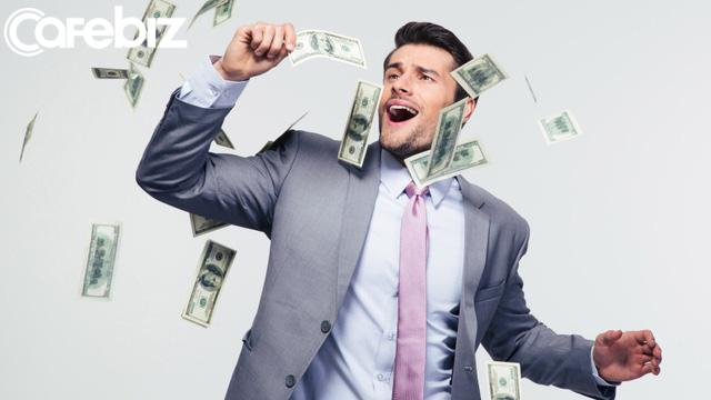 Điều gì khiến người giàu hạnh phúc? Nghiên cứu chứng minh nguyên nhân không nằm ở tiền bạc hay vật chất - Ảnh 1.