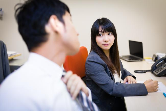 Phần lớn dân công sở Nhật Bản hẹn hò với đồng nghiệp, hơn 20% trong số đó là sếp và đàn anh - Ảnh 2.