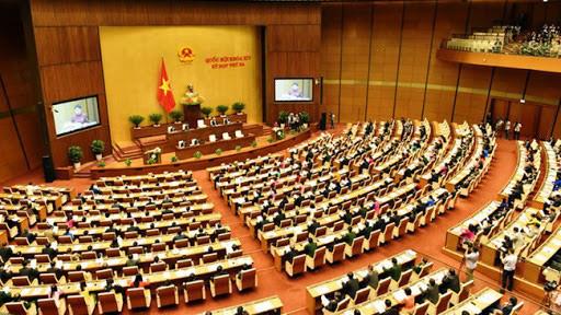 'Ủy viên Trung ương sẽ giảm ở Quốc hội' - Ảnh 1.