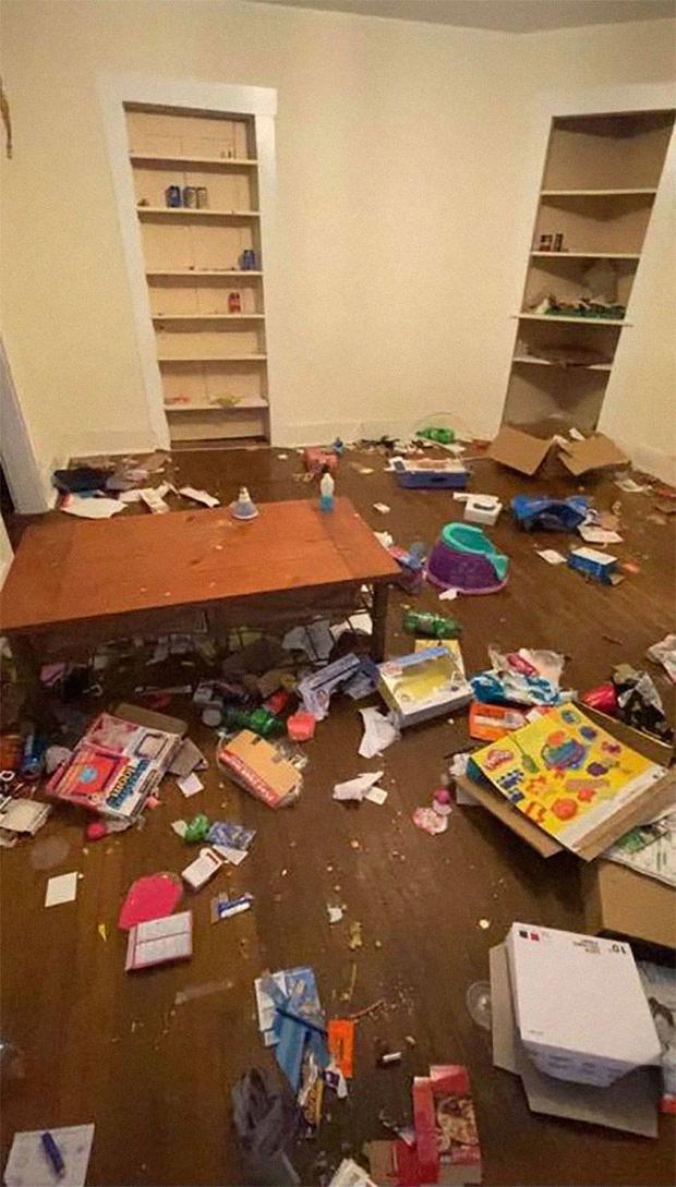 Khách trọ chuyển đi bỏ lại căn phòng ngập ngụa trong rác thải và mùi hôi thối, chủ nhà phải ngậm đắng nuốt cay chịu thiệt hại hơn 200 triệu - Ảnh 14.